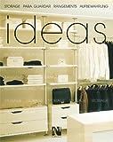 Ideas: Storage