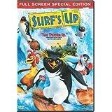 Surf's Up (Full Screen Special Edition)【DVD】 [並行輸入品]