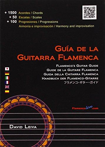 Guia de la guitarra flamenca / Flamenco