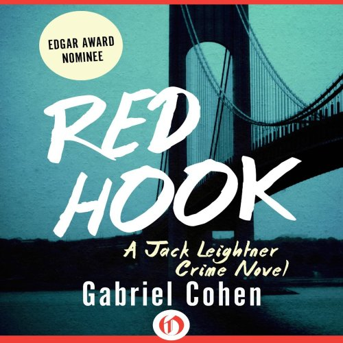 Red Hook audiobook cover art
