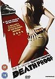 Death Proof [DVD] [Reino Unido]