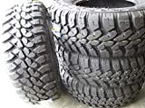 235/75R15 Mud Tires Set of 4 (Four) New 2357515 Forceum MT tires 235 75 15
