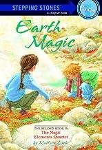 Earth Magic (A Stepping Stone Book(TM) Book 2)