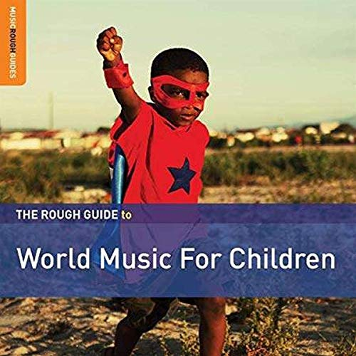 The Rough Guide To World Music F...