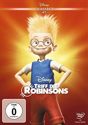 Triff die Robinsons (Disney Classics)