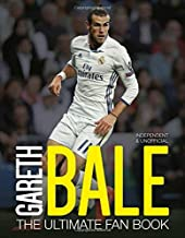 Best gareth bale biography book Reviews