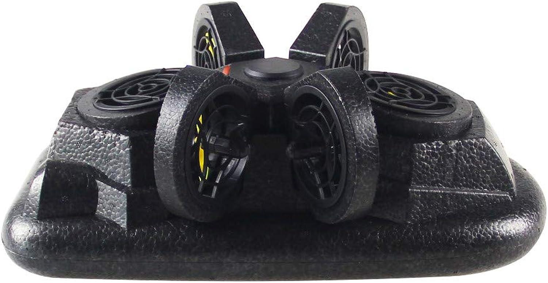 Dapei RCDrohne NH012 RC LuftBodenWasser verwandelbar RC Auto Boot RC Spielzeug