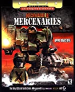 MechWarrior®4 Mercenaries - Sybex Official Strategies & SecretsTM de Doug Radcliffe