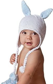 Huggalugs Hugbunny Bunny Rabbit Children's Beanie Hat