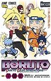 BORUTO―ボルト― 3 SAIKYO DASH GENERATIONS (ジャンプコミックス)