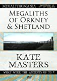 Megaliths of Orkney and Shetland + Interview [Reino Unido] [DVD]