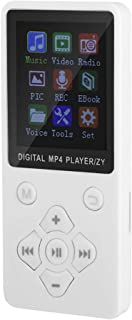 with MP4 Music Player, Mini MP3, Built-in 13 Languages, You can Switch Between Multiple Plug and Play Modes Such as Music,...