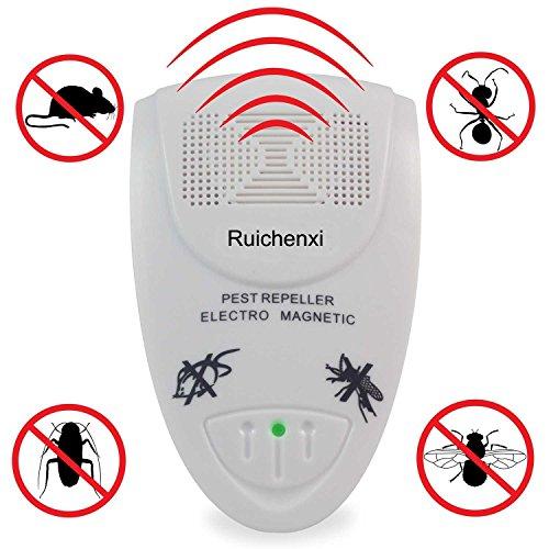 RUICHENXI ® unità Ultrasonic Electro Magnetic Pest...
