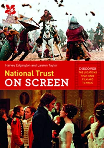 National Trust on Screen: Discover the Locations That Made Film and TV Magic