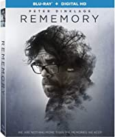Rememory / [Blu-ray]