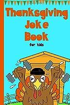 Thanksgiving Joke Book For Kids