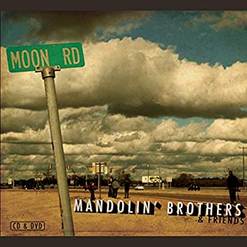 Moon Road (Audio Version)