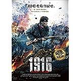 1916 自由をかけた戦い [DVD]