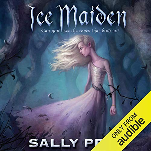 Ice Maiden cover art