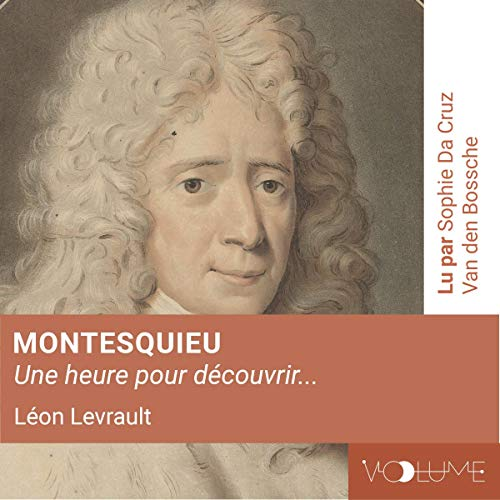 Montesquieu cover art