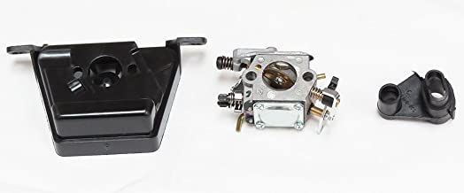 Husqvarna 545081885 Carburetor Replacement for Gas Powered Chainsaws