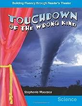touchdown of the خطأ في درجات النوع: 5–6(Building fluency من خلال قارئ من والمسرح المنزلي)