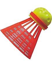 Speedminton® FUN Speeder® - 3-pack Speed Badminton/Crossminton beginners en kinderbal