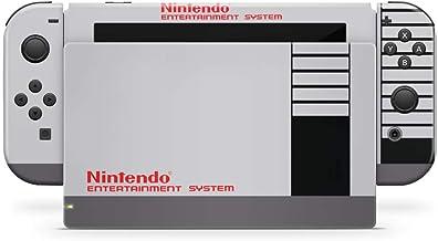 Skin Adesivo para Nintendo Switch - Nintendinho Nes