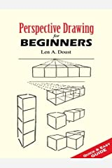 Perspective Drawing for Beginners (Dover Art Instruction) Kindle Edition