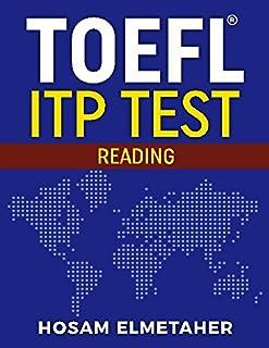 TOEFL ® ITP TEST: Reading