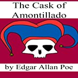 Bargain Audio Book - The Cask of Amontillado
