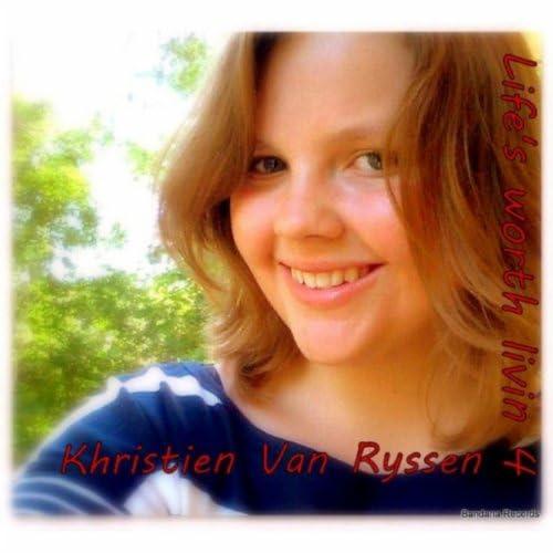 Khristien Van Ryssen