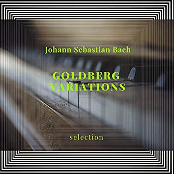 Bach: Goldberg Variations, BWV 988 (Selection)