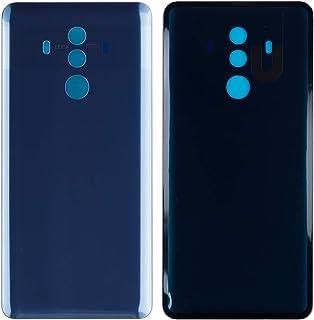 غطاء خلفي لباب البطارية البديل من SWARK متوافق مع Huawei Mate 10 Pro Mate10 Pro BLA-L29 BLA-L09 6.0 بوصة غطاء بطارية حقيقي...