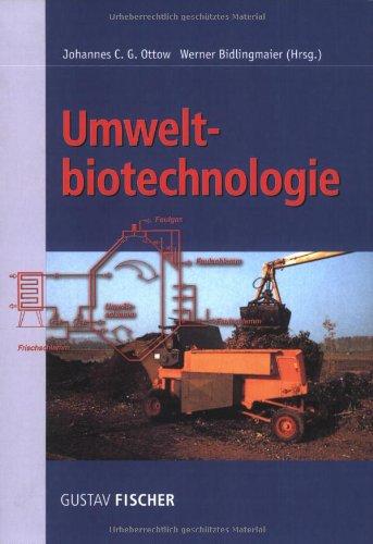 Umweltbiotechnologie