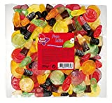 Red Band Fun Mix, Gominolas de Fruta, Bolsa de 500 g