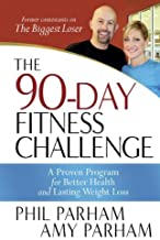 Best 90 day health and fitness challenge Reviews