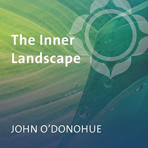 The Inner Landscape audiobook cover art