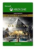 Assassin's Creed Origins: Gold Edition | Xbox One - Código de descarga