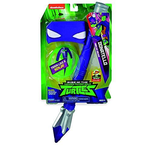 Tortugas Ninja- Ninja Weapon (Giochi Preziosi TUAB4001), colores surtidos