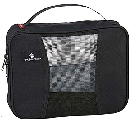 Eagle Creek Pack-It Original Cube Packtasche, Schwarz (black)26 cm