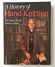 A History of Handknitting