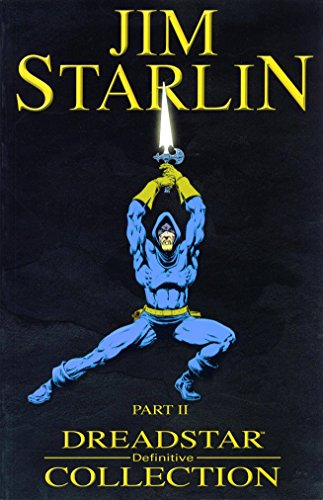 Download Dreadstar (Definitive Collections) 0974963828