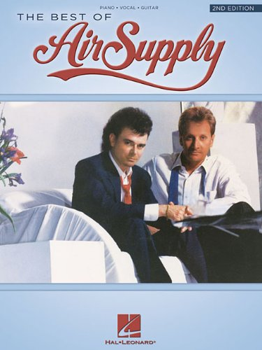 Compare Textbook Prices for The Best of Air Supply 2 Edition ISBN 0073999902525 by Air Supply