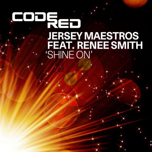 Jersey Maestros featuring Renee Smith