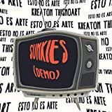 The Dance of the Sunkies (In the Tayos Cave) (DEMO)