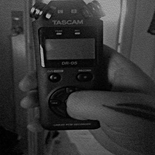 Testing my Tascam DR-05