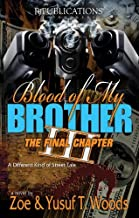 Blood of My Brother III (The Begotten Son)