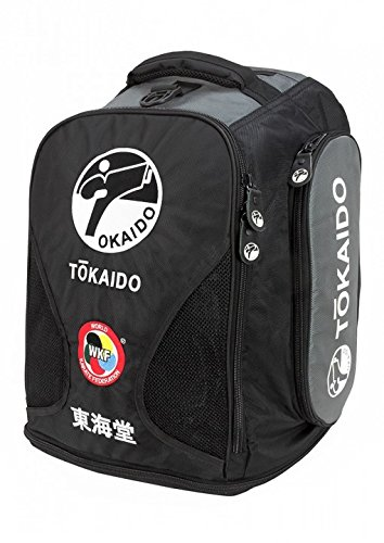 Tokaido Karate Multifunktionstasche Monster Bag Rucksack