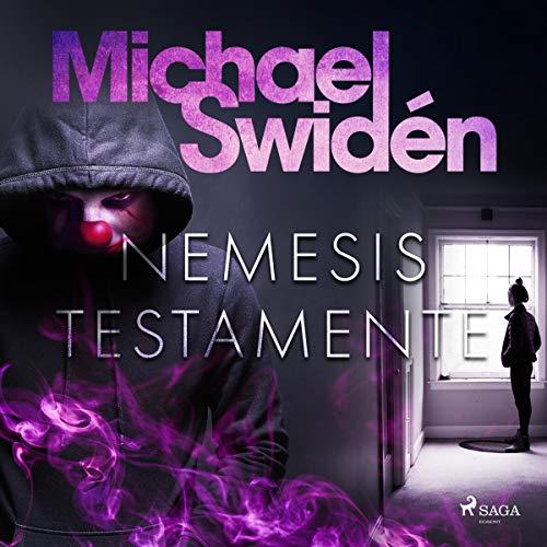 Nemesis testamente audiobook cover art